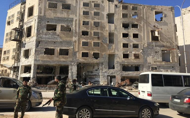 Aleppo Syria Rania Khalek