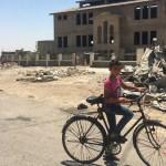 Homs Syria Rania Khalek