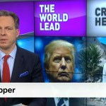 Jake Tapper Syria Bana Alabed