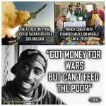 united muslims money war russian meme