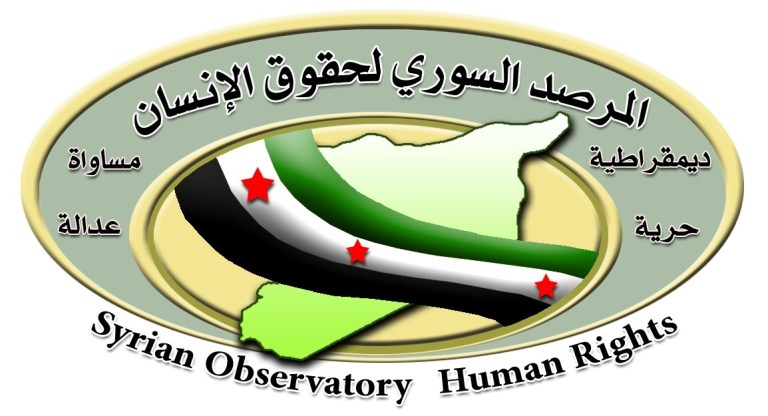 syrian observatory for human rights