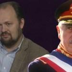 Douthat Pinochet