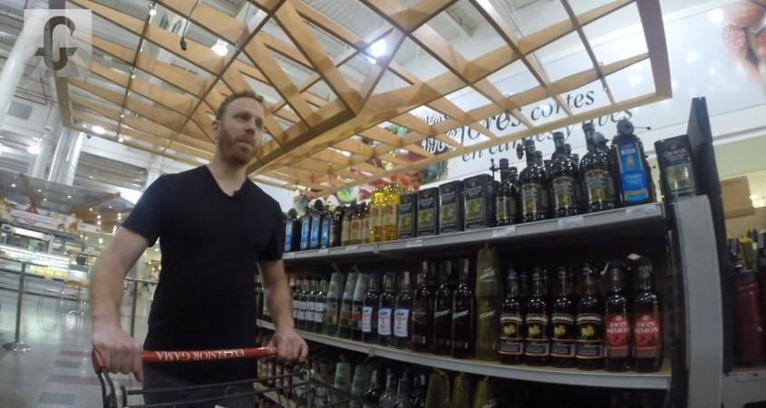 max blumenthal grocery store venezuela