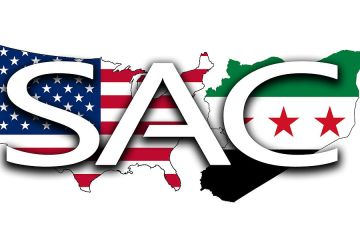 Syrian American Council logo