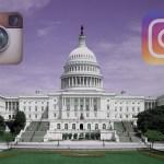 instagram us government iran