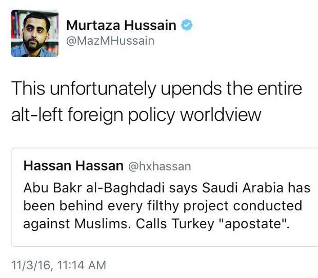 Murtaza Hussain alt left