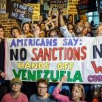 venezuela embassy dc protectors