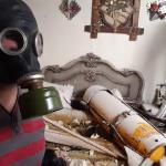 douma syria gas attack