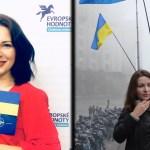 Kateryna Kruk Ukraine