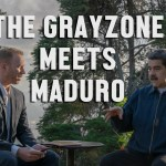 The Grayzone Nicolas Maduro interview