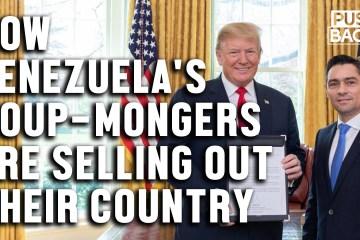 Pushback Venezuela Citgo Crystallex scandal
