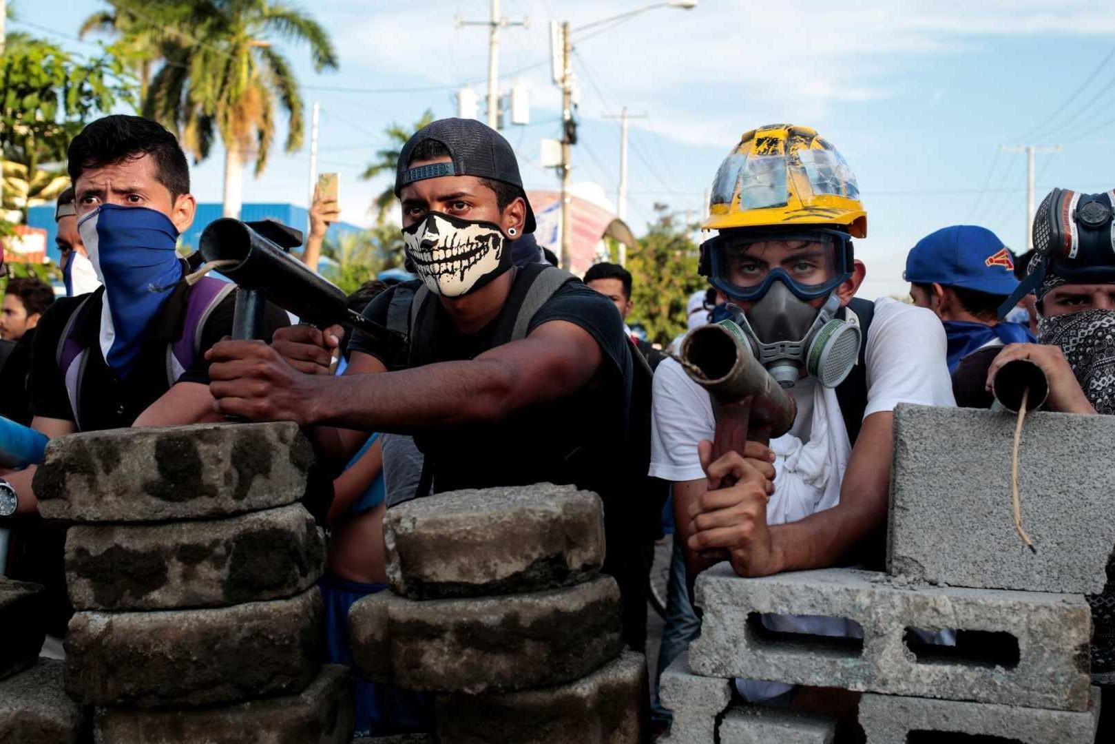 Operación Cóndor 2.0: después del golpe de Estado de Bolivia, Trump califica a Nicaragua de 'amenaza de seguridad nacional' y apunta a México