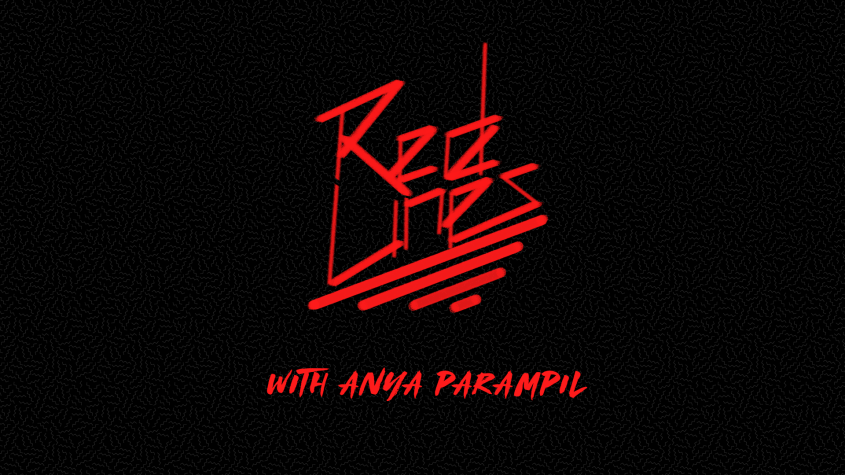 Red Lines with Anya Parampil at The Grayzone