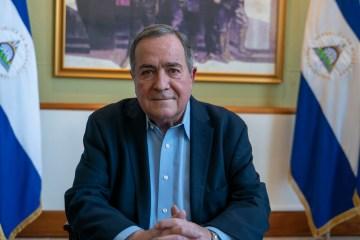Carlos Arguello Gomez Nicaragua ICJ Grayzone interview