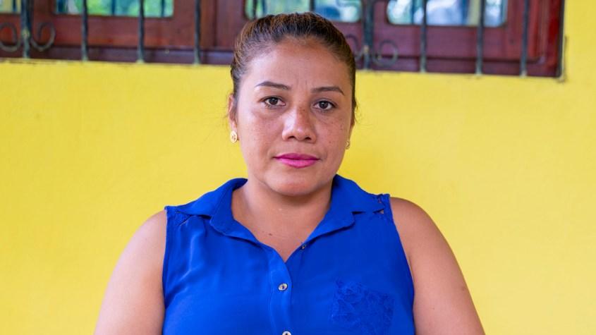 Cousin Ruth Aburto Acevedo Nicaragua Grayzone Ben Norton