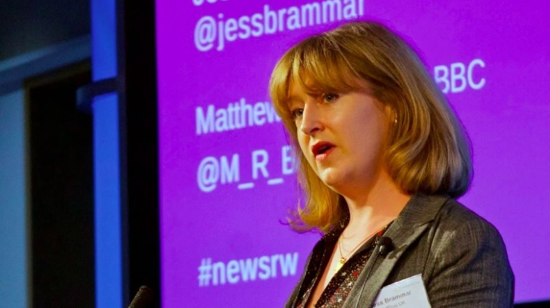 Jess Brammar HuffPost UK DSMA British government