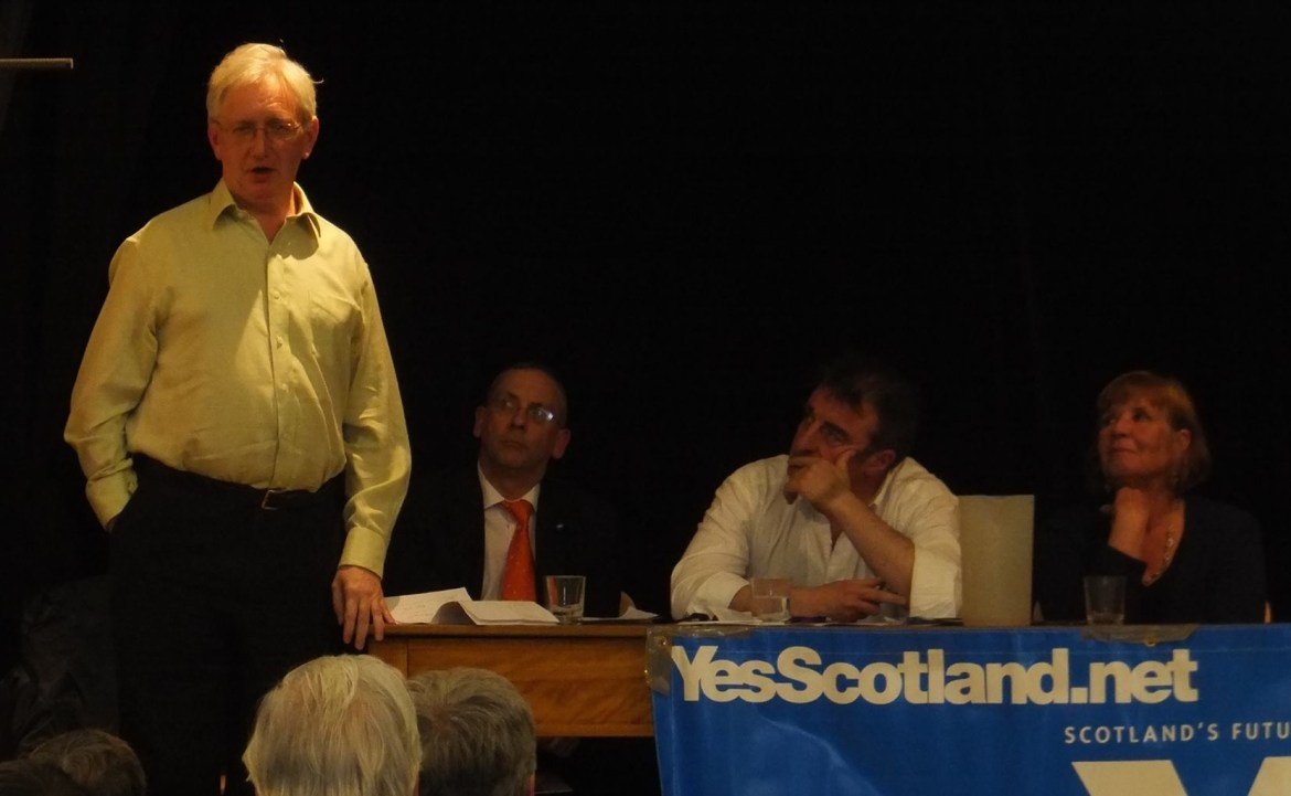 craig murray scottish independence