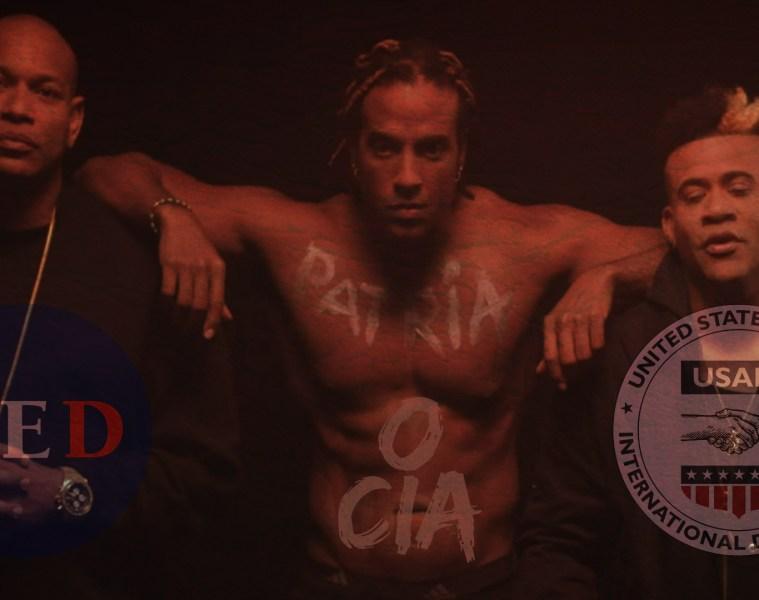 Cuba rapper NED USAID CIA