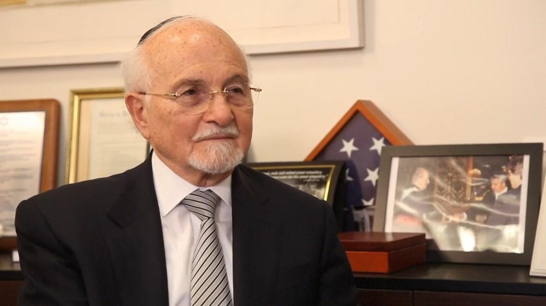 Pynchas Brener Venezuela Israel Miami