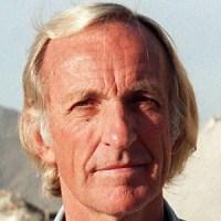 John Pilger The Grayzone