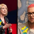 Christopher Wylie Carole Cadwalladr Cambridge Analytica Russia Brexit