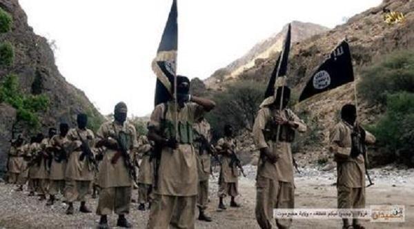 AQAP al Qaeda Yemen flag