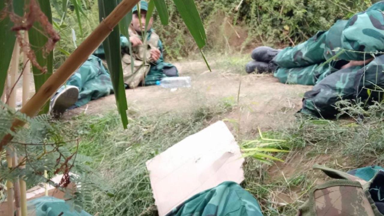 Syrian rebels Nagorno Karabakh Turkey