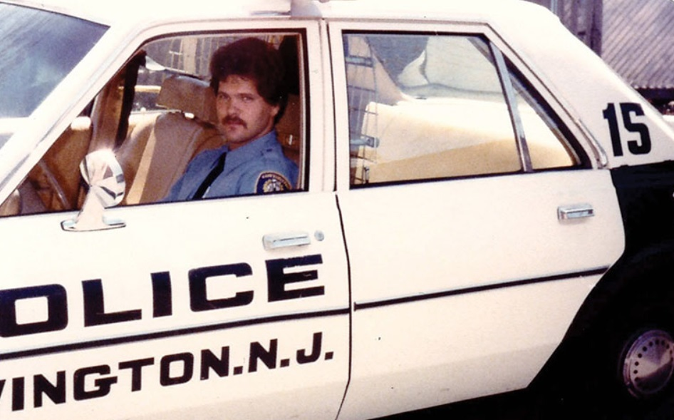 Paul Goldenberg police Alexander Reid Ross
