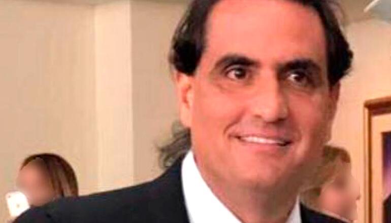 Alex Saab Venezuela US sanctions CLAP food