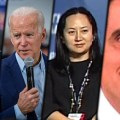US sanctions Alex Saab Meng Wanzhou extradition