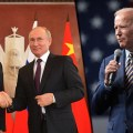 new cold war China Russia Biden