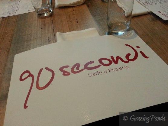 90 Secondi