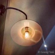 Filament Lighting at 90 Secondi