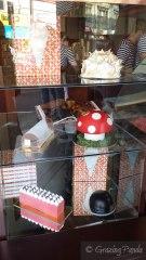 Cakes at Gelato Messina