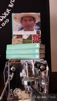 Coffee Encounters at 30Kerr65
