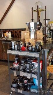 Coffee Grinders at 30Kerr65