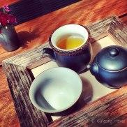 Oriental Beauty Oolong Tea