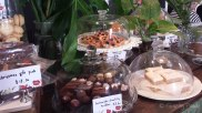 Cakes at Stables of Como7