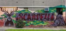 Grafitti Outside