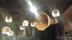 Light Fittings at Shizuku