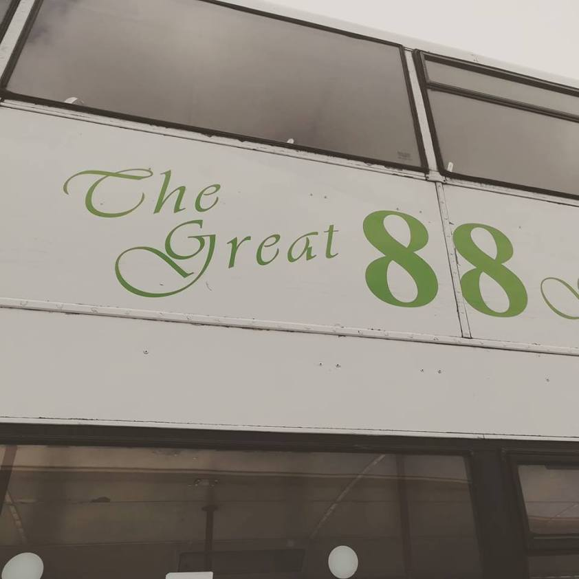 The Great 88
