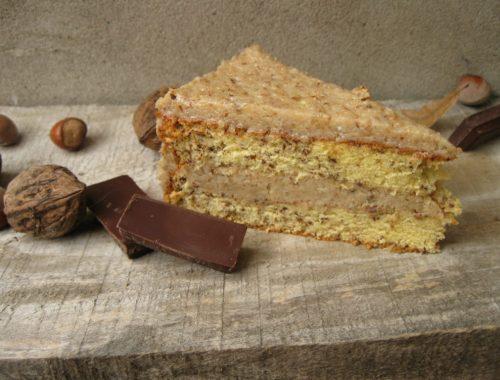 душанкина торта