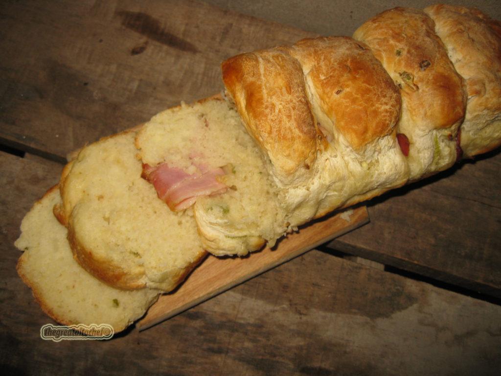 Хлеб италијанских имиграната