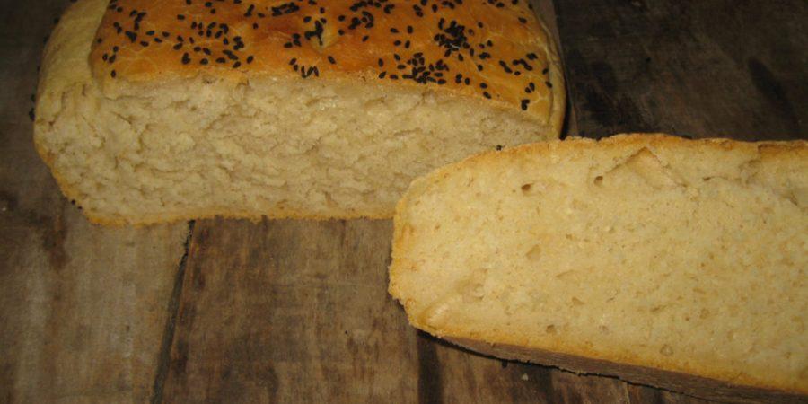 рустиканац хлеб