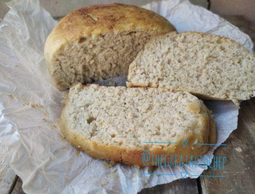 ражани хлеб па још посни