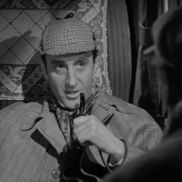 Sherlock Holmes Week: Day III: The Hound of the Baskervilles