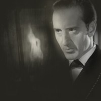 Rathbone as Sherlock