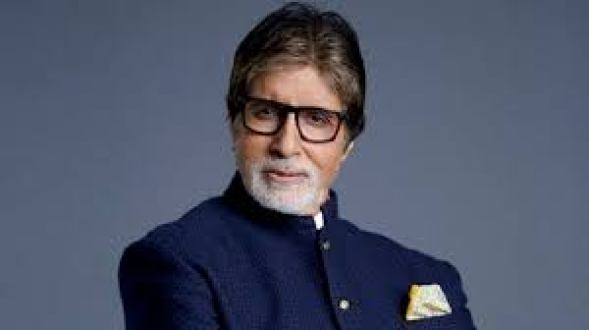 Amitabh Bachchcan Biography