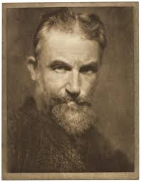George Bernard Shaw Biography