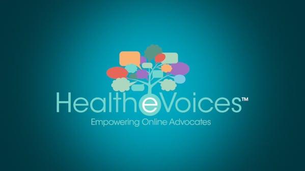 Listen. #HealtheVoices18 Recap